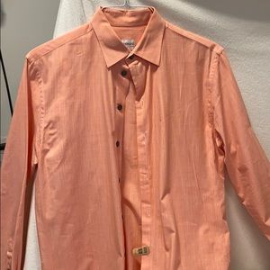 Excellent used condition beautiful shirt Armani